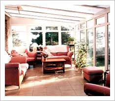 Our Guarantee: Conservatories and Garden Buildings