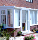 Traditional Lean To Conservatory Design