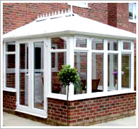 Bespoke Conservatory: DIY Conservatory Quote
