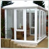 conservatory Kit THE LANGLEY